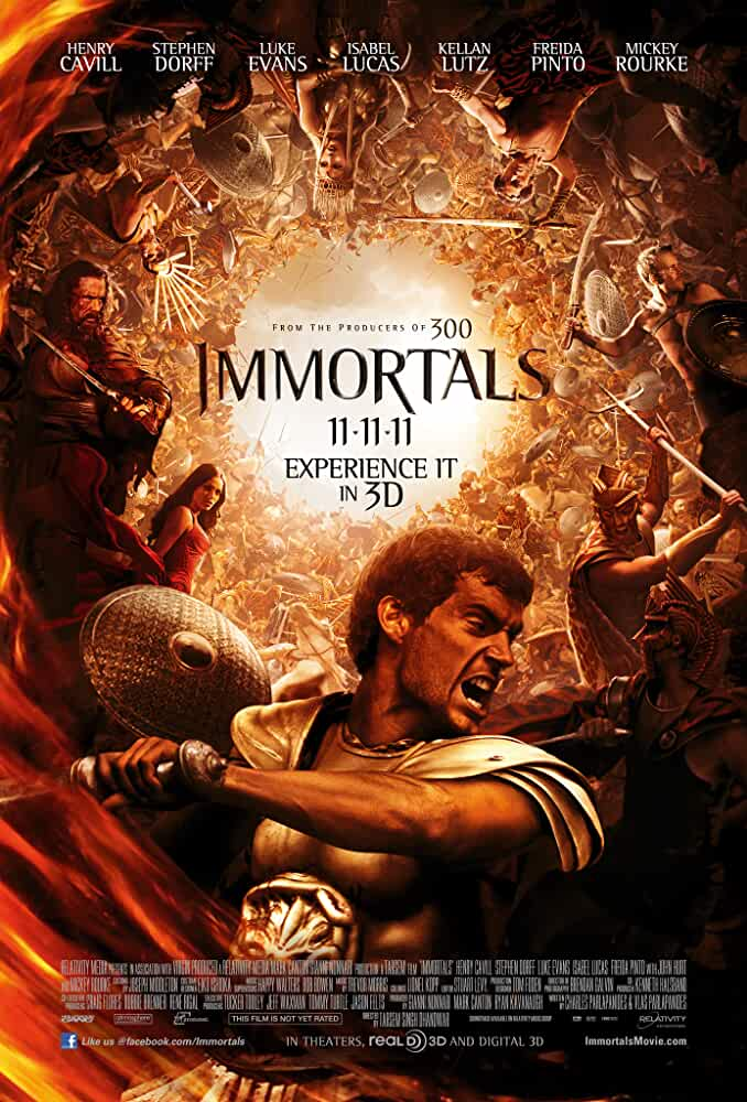 Immortals 2011 Dual Audio Hindi 480p BluRay full movie watch online freee download at movies365.org