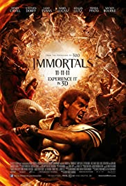 Immortals (Hindi)