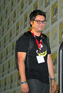 Bryan Lee O'Malley Picture