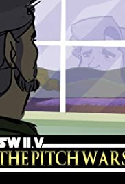 SW 2.5 (The Pitch Wars) Poster