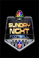 Image of NBC Sunday Night Football