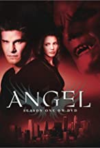Primary image for 'Angel': Season One