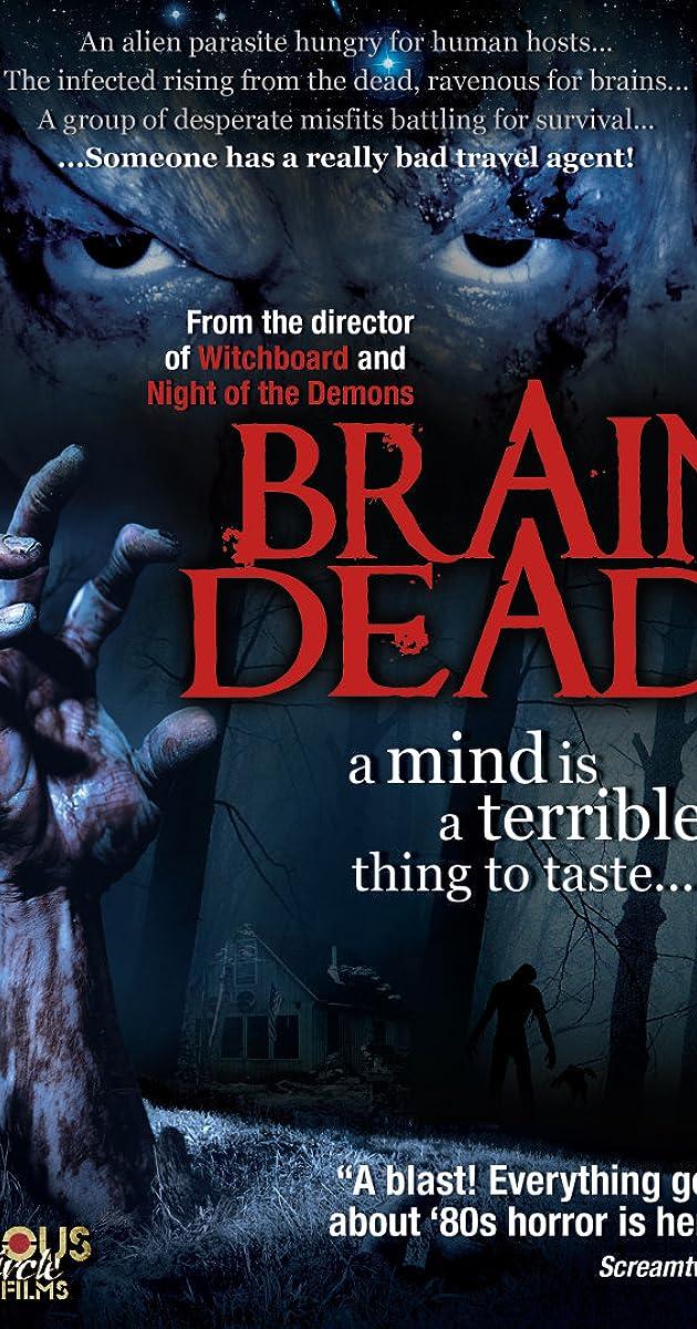 мертвый мозг смотреть онлайн