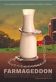 Farmageddon(2011) Poster - Movie Forum, Cast, Reviews