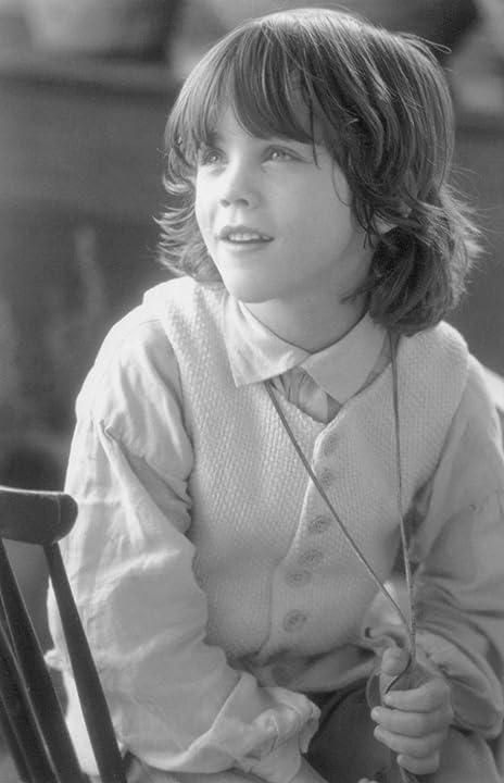 Logan Lerman in The Patriot (2000)