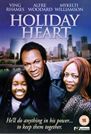 Holiday Heart (2000) Poster - Movie Forum, Cast, Reviews