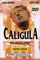 The Emperor Caligula: The Untold Story (1982) Poster