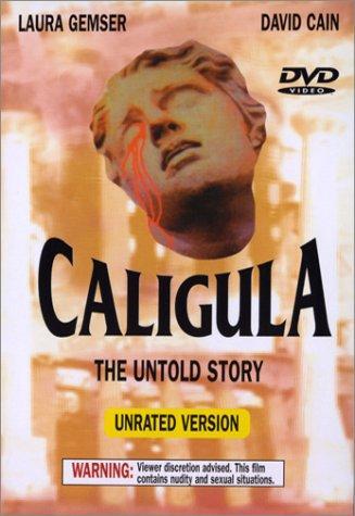 Image Caligola: La storia mai raccontata Watch Full Movie Free Online