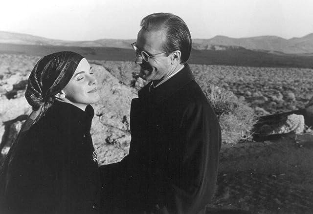 William Hurt and Elizabeth Perkins in The Doctor (1991)