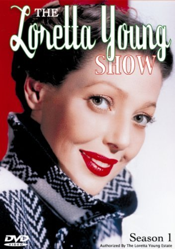 Loretta Young in The Loretta Young Show (1953)