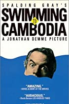 Image of Swimming to Cambodia