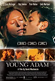 Young Adam (2003) Poster - Movie Forum, Cast, Reviews