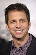 Image of Zack Snyder