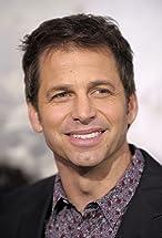 Zack Snyder's primary photo