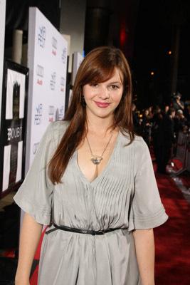 Amber Tamblyn at Doubt (2008)