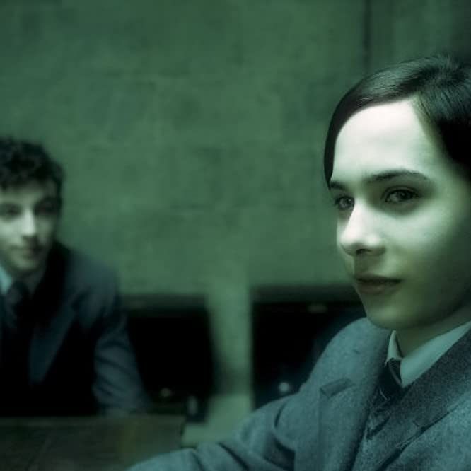 Frank Dillane in Harry Potter and the Half-Blood Prince (2009)