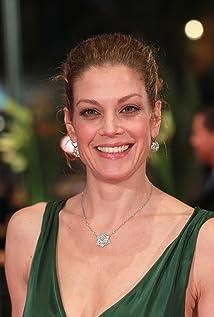 Marie Bäumer Picture