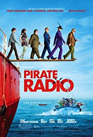 Nonton Film Pirate Radio (2009)