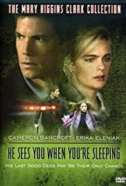 He Sees You When You're Sleeping (2002) Poster - Movie Forum, Cast, Reviews