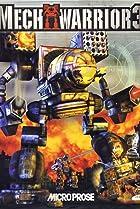 Image of MechWarrior 3