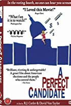 A Perfect Candidate (1996) Poster