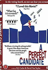 A Perfect Candidate (1996) Poster - Movie Forum, Cast, Reviews