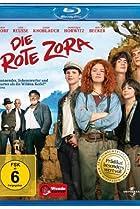 Image of Die rote Zora