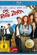 Primary image for Die rote Zora