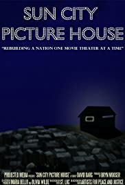 Sun City Picture House Poster
