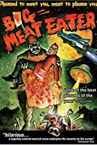 Big Meat Eater (1982) Poster