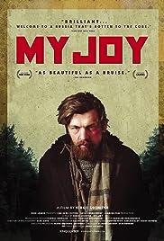 My Joy Poster