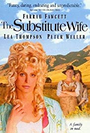 The Substitute Wife (1994) Poster - Movie Forum, Cast, Reviews