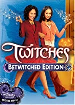 Twitches(2005)