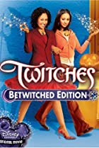Image of Twitches