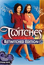 Twitches (2005) Poster - Movie Forum, Cast, Reviews