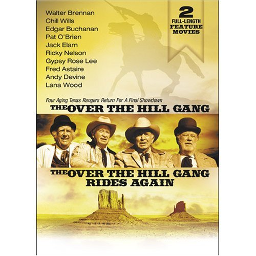 The Over-the-Hill Gang (1969) (TV) Watch Full Movie Free Online