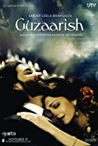 Image of Guzaarish