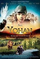 Yohan - Barnevandrer (2010) Poster
