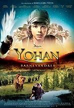 Yohan - Barnevandrer