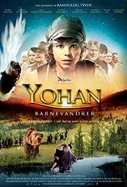 Yohan - Barnevandrer Poster