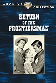 Return of the Frontiersman Poster