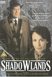 Shadowlands (1985) Poster - Movie Forum, Cast, Reviews