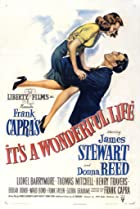 It's a Wonderful Life (1946) Poster