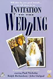 Invitation to the Wedding Poster