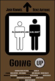 Going Up Poster