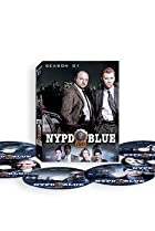 Image of NYPD Blue: True Confessions