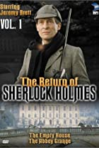 Image of The Return of Sherlock Holmes