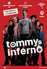 Tommys Inferno Poster