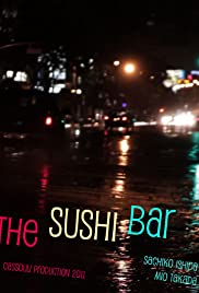 The Sushi Bar Poster