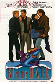 Kleine Haie(1992) Poster - Movie Forum, Cast, Reviews